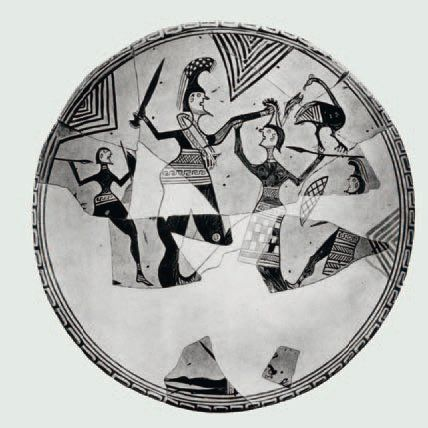 Tiryns, Herakles